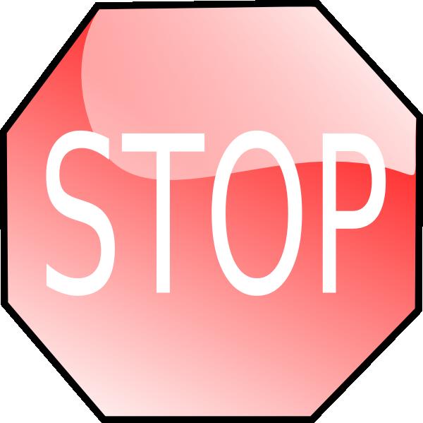 free vector Stopsign clip art