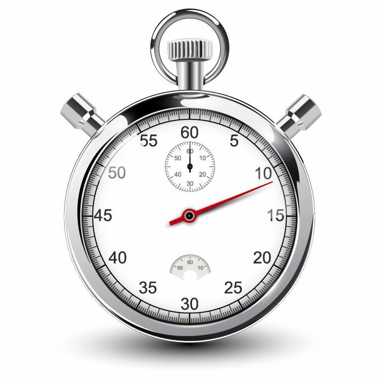 free vector Stopwatch