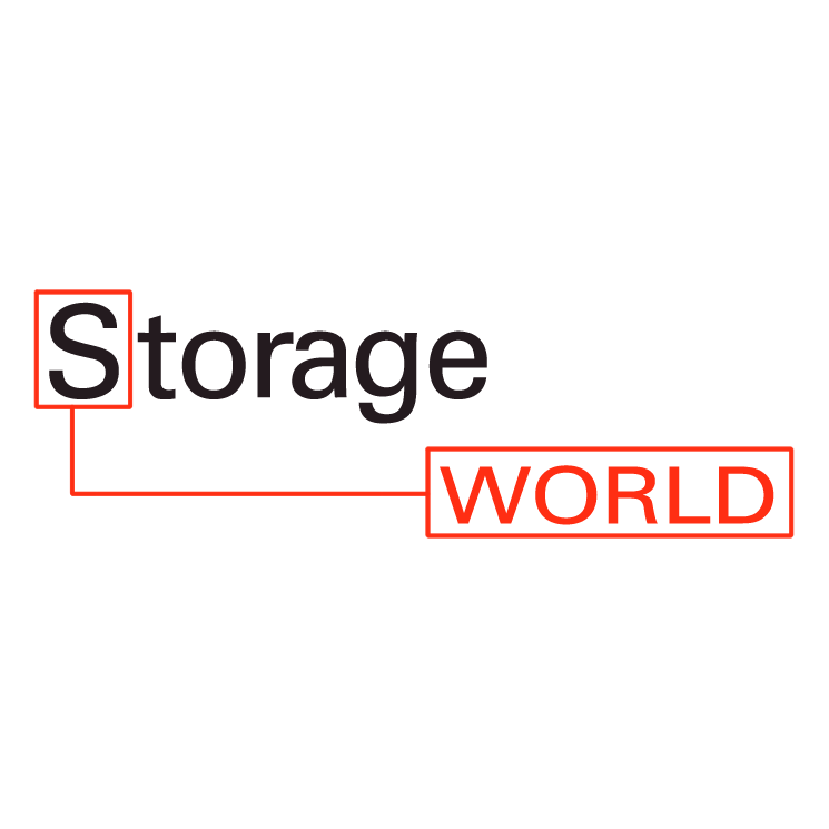 free vector Storage world