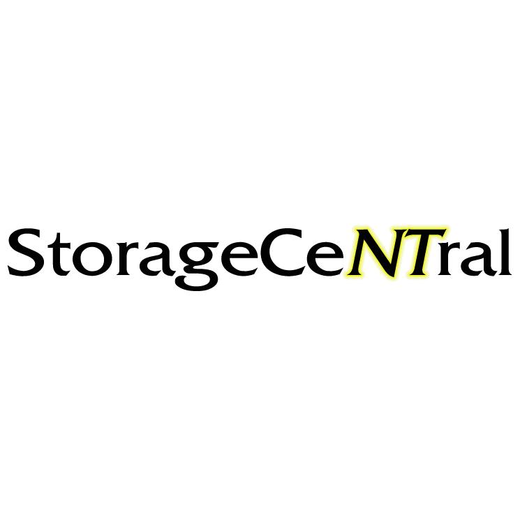free vector Storagecentral