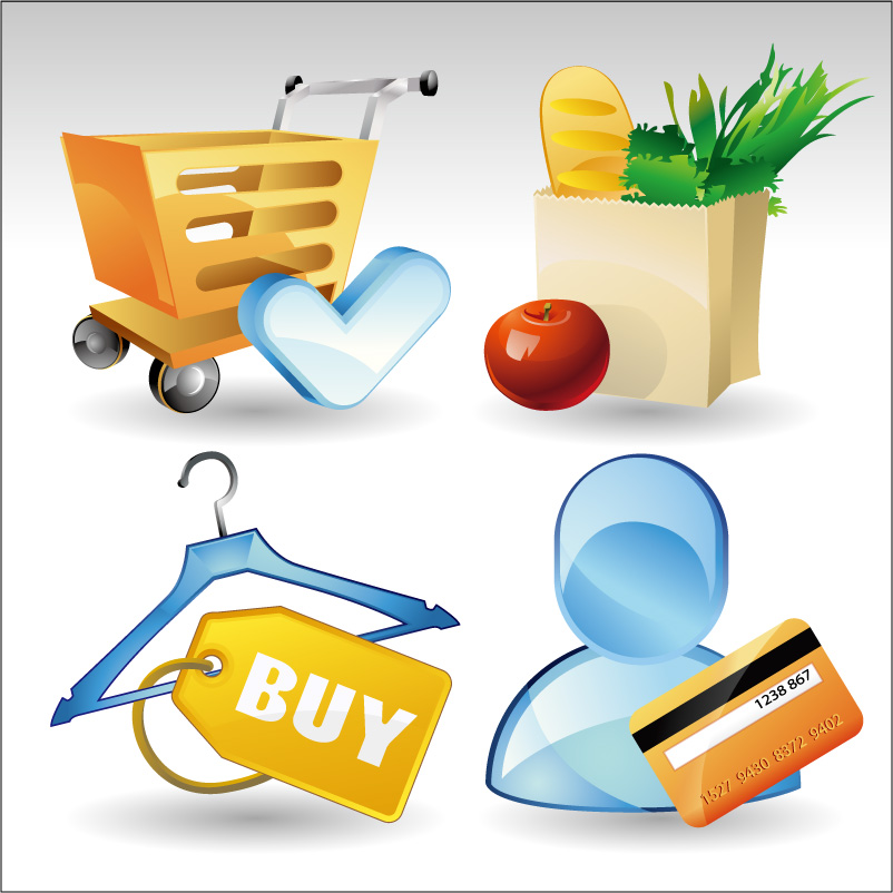 free vector Store