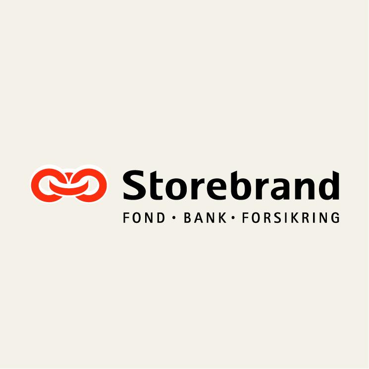 free vector Storebrand 0