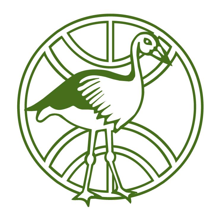 free vector Stork handelsges