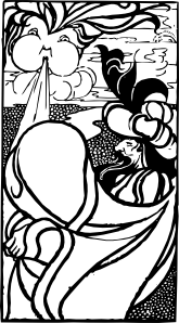 free vector Storm Cartoon clip art