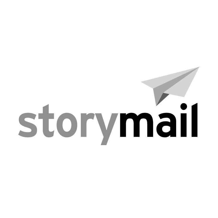 free vector Storymail 1
