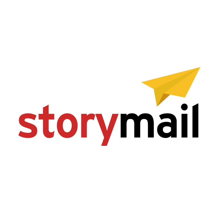 free vector Storymail 2
