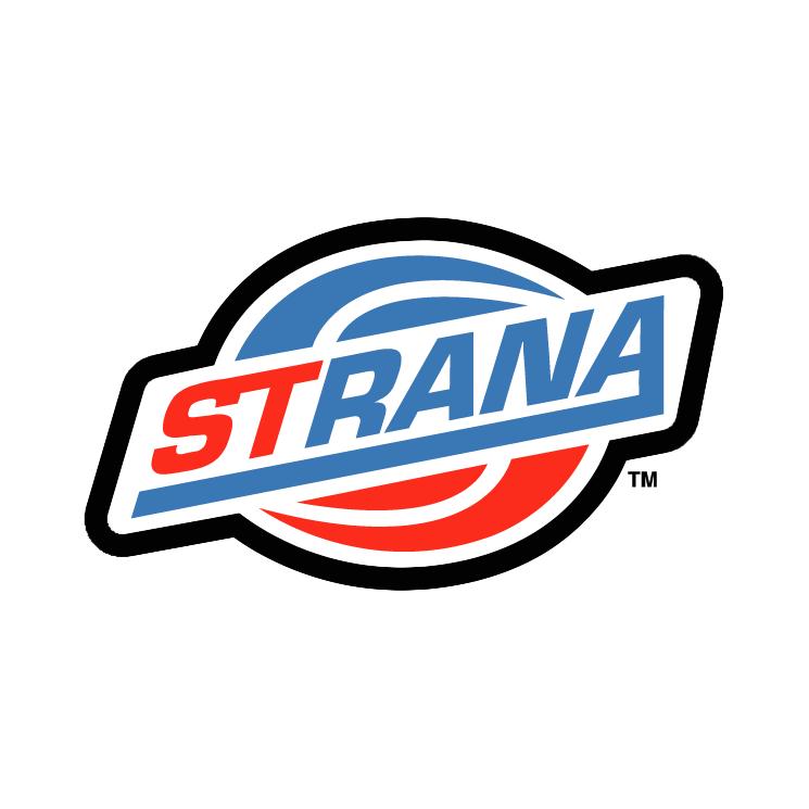 free vector Strana