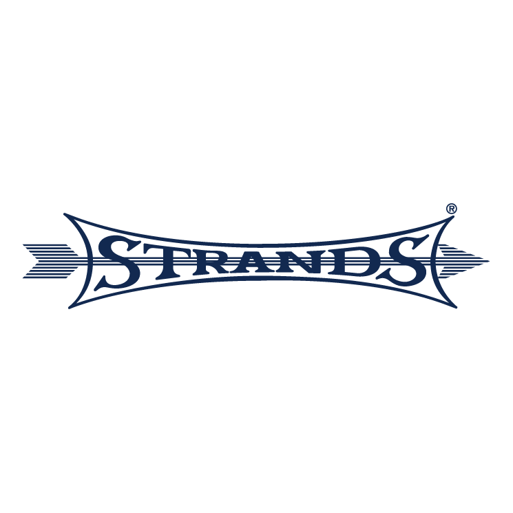 free vector Strands