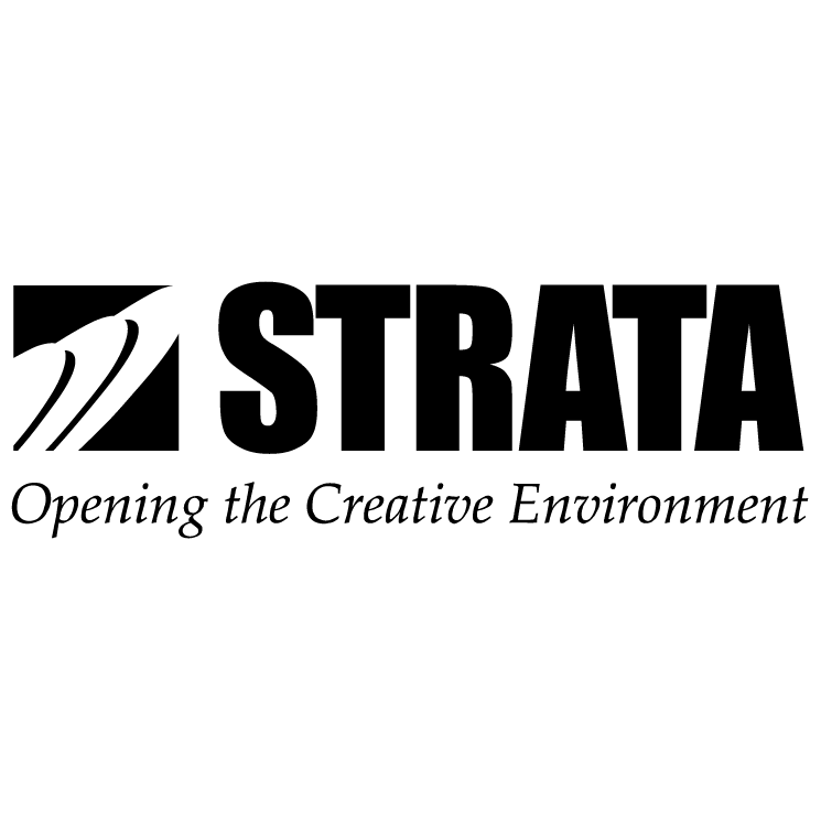 free vector Strata software 0