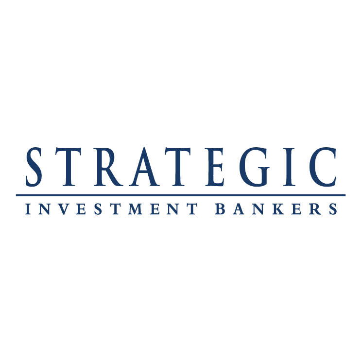 free vector Strategic investment bankers