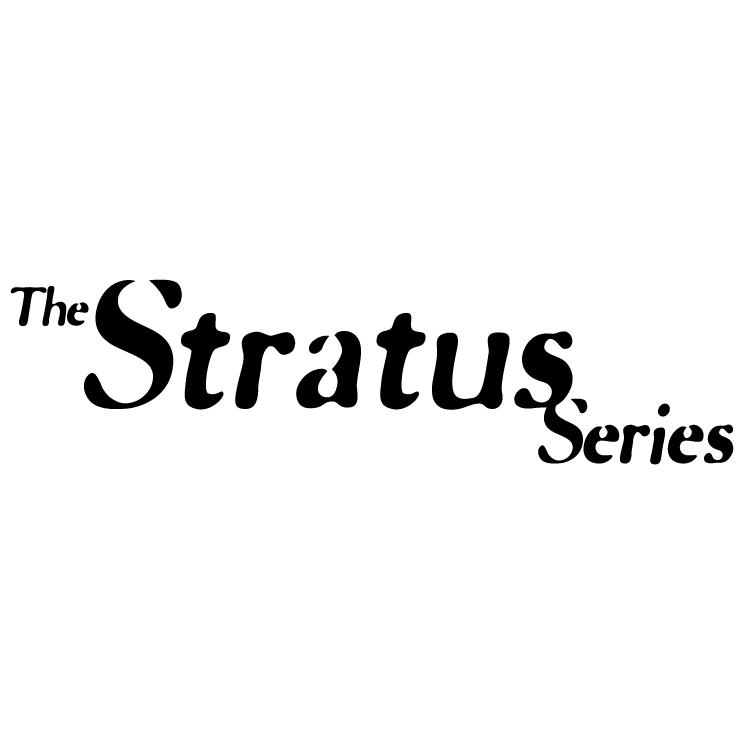 free vector Stratus series