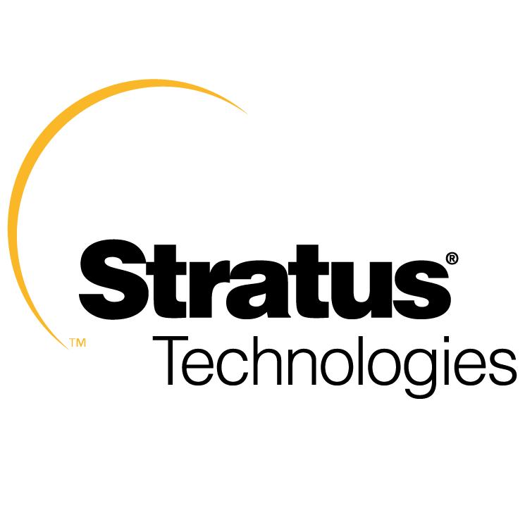 free vector Stratus technologies