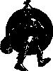 free vector Straw Man clip art