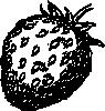 free vector Strawberry clip art 114765