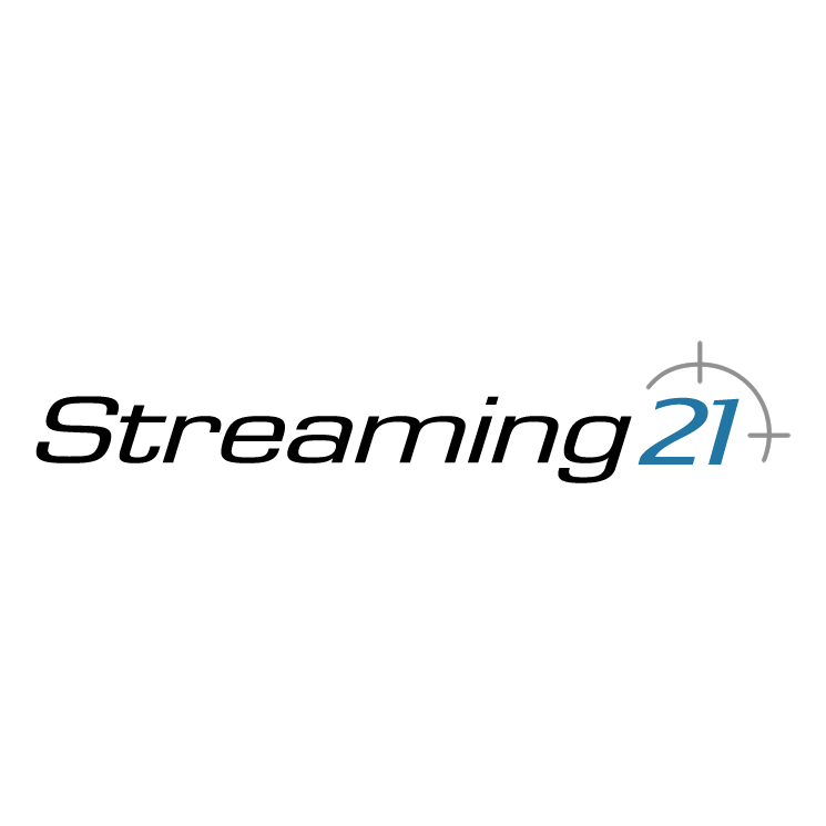 free vector Streaming21