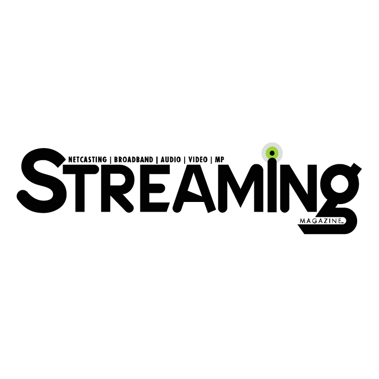 free vector Streaming