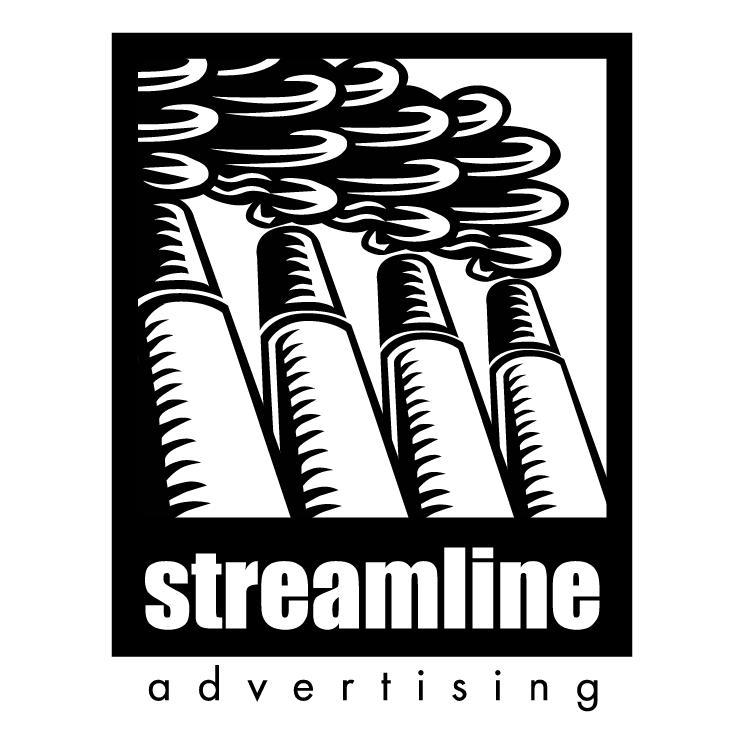 free vector Streamline advertising 0