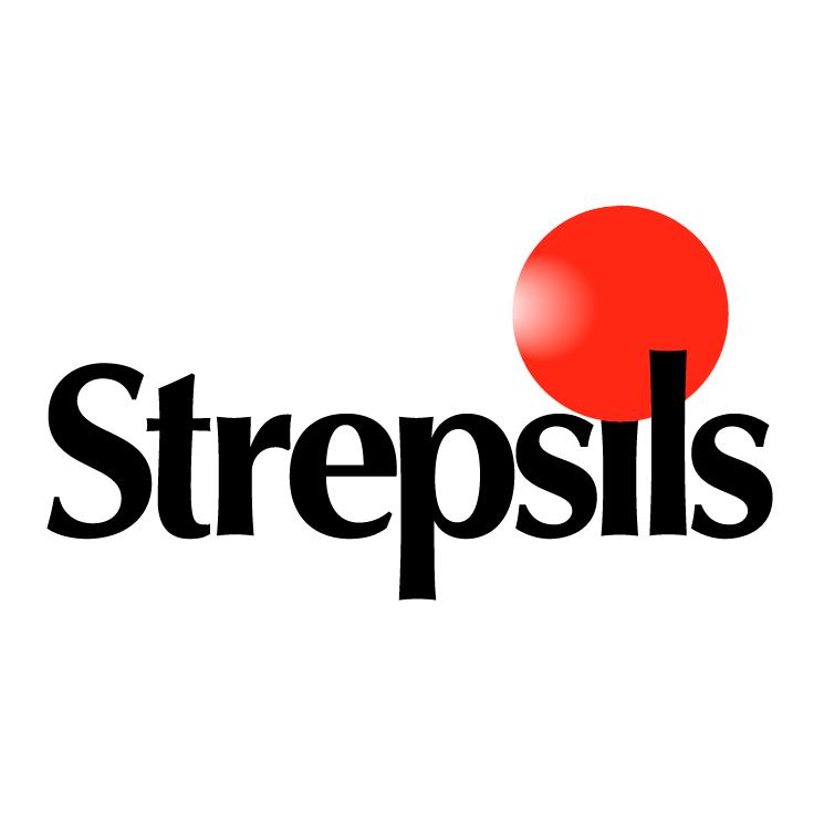 free vector Strepsils
