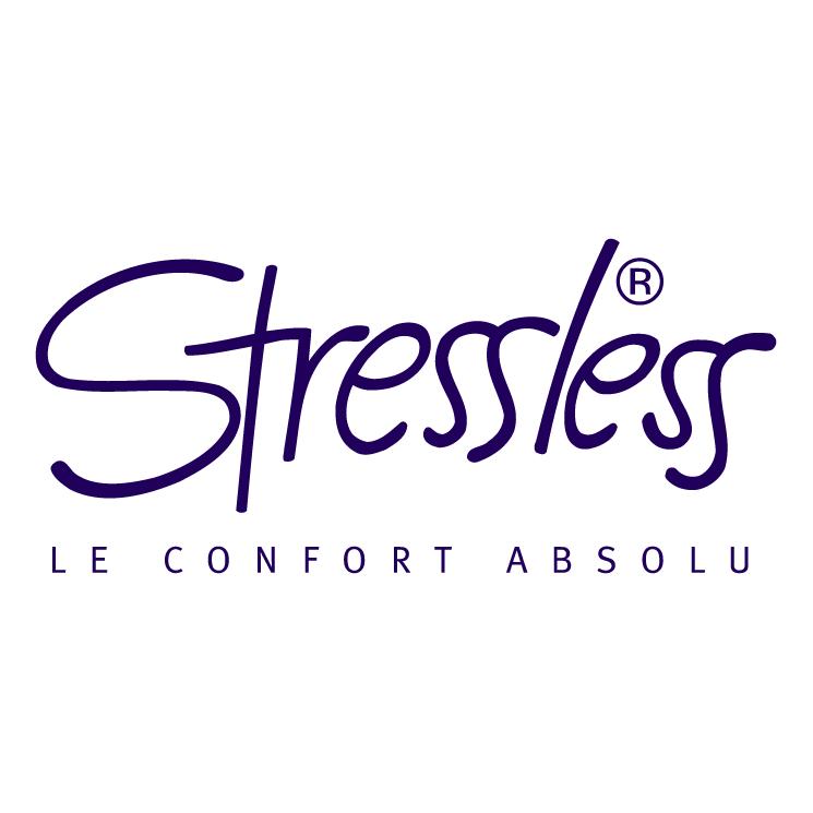 free vector Stressless