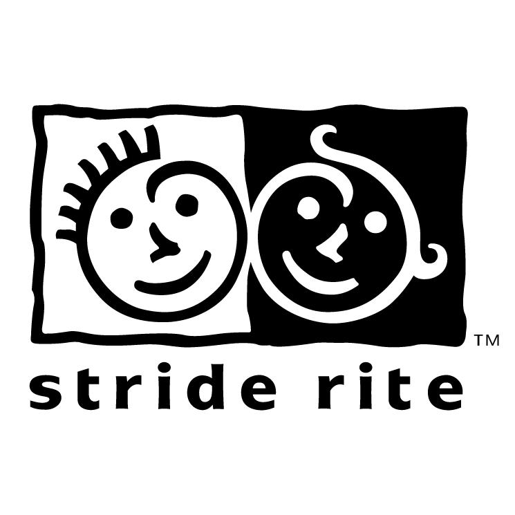 free vector Stride rite 0