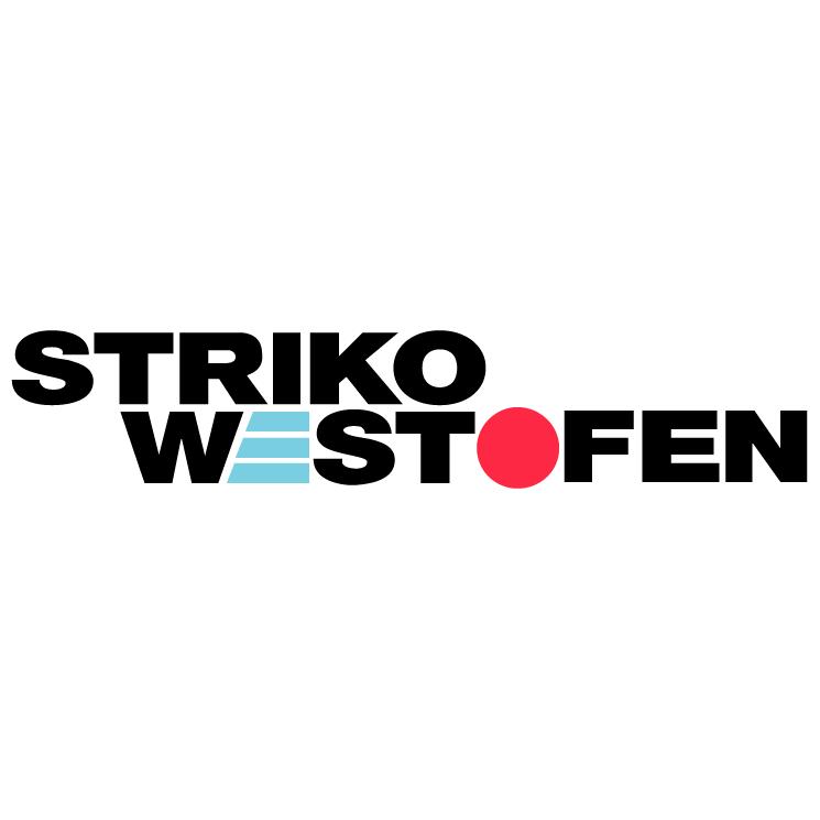 free vector Striko westofen