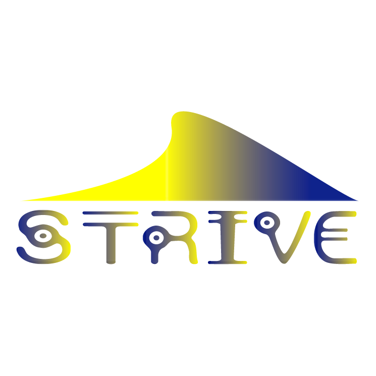 free vector Strive