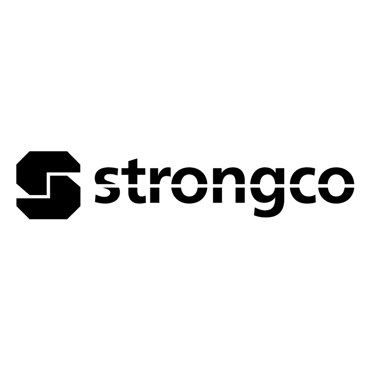 free vector Strongco