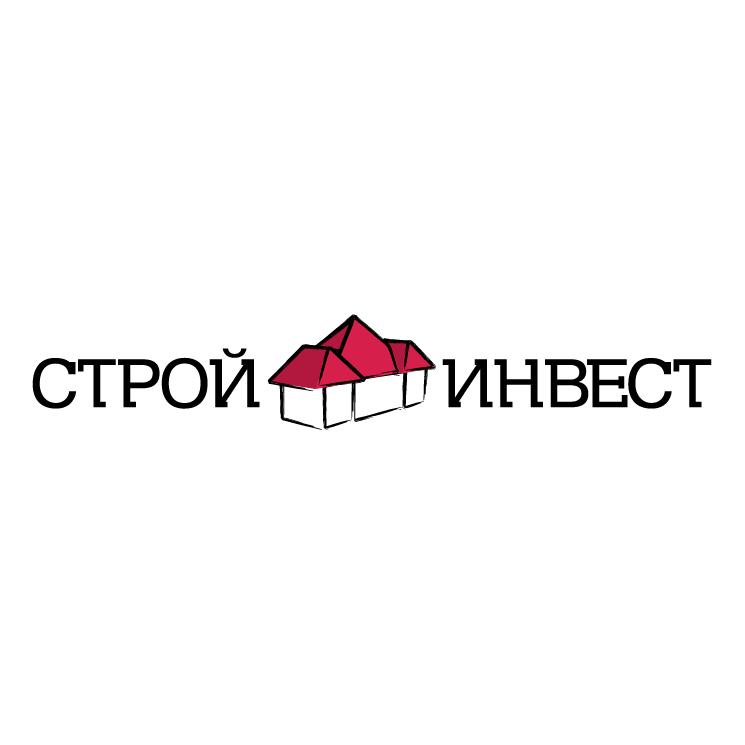 free vector Stroyinvest