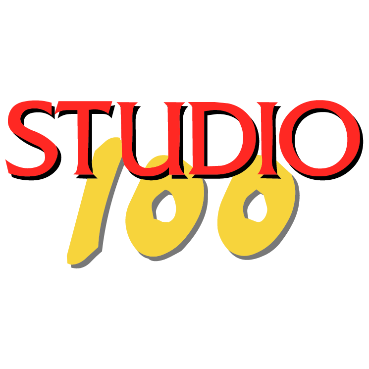 free vector Studio 100