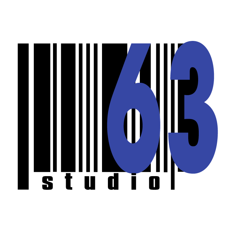free vector Studio 63