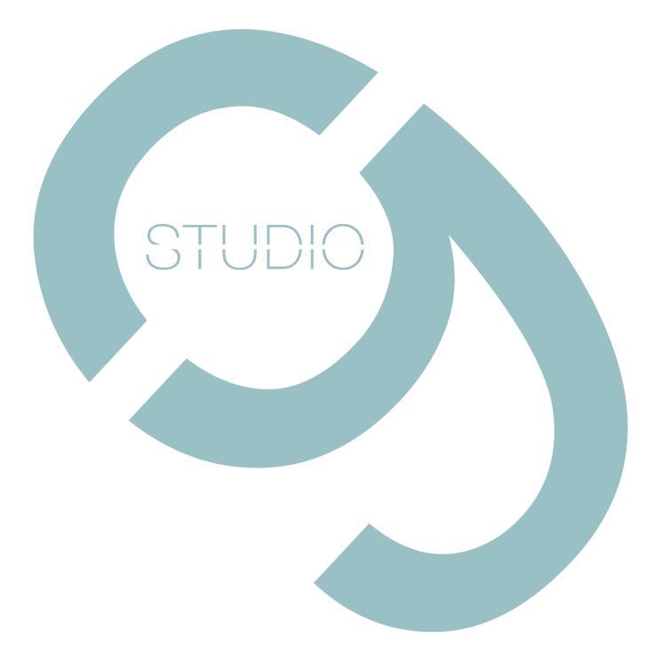 free vector Studio 9 logo