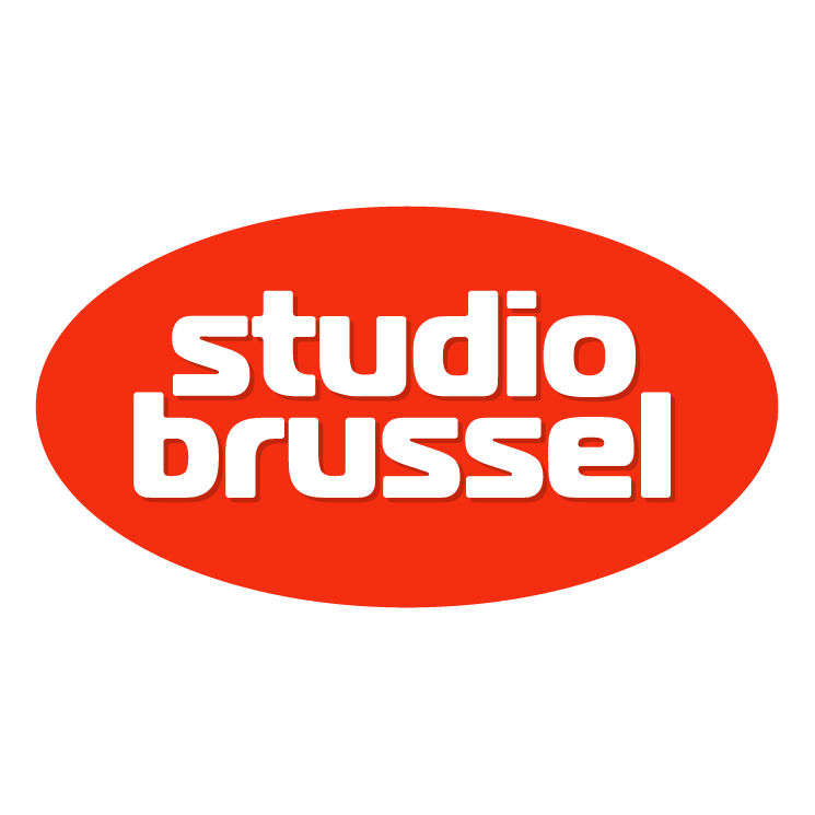 free vector Studio brussel 0