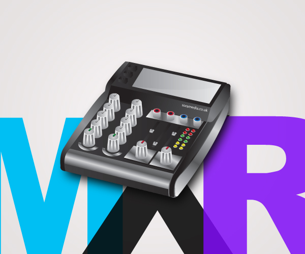 free vector Studio equipment