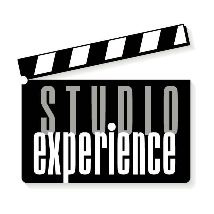 free vector Studio experience
