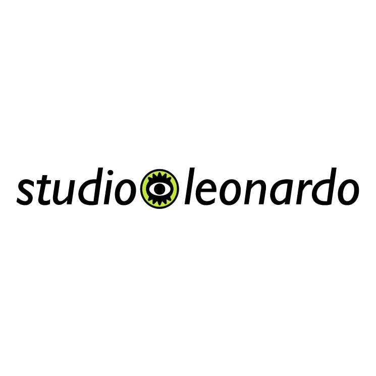 free vector Studio leonardo