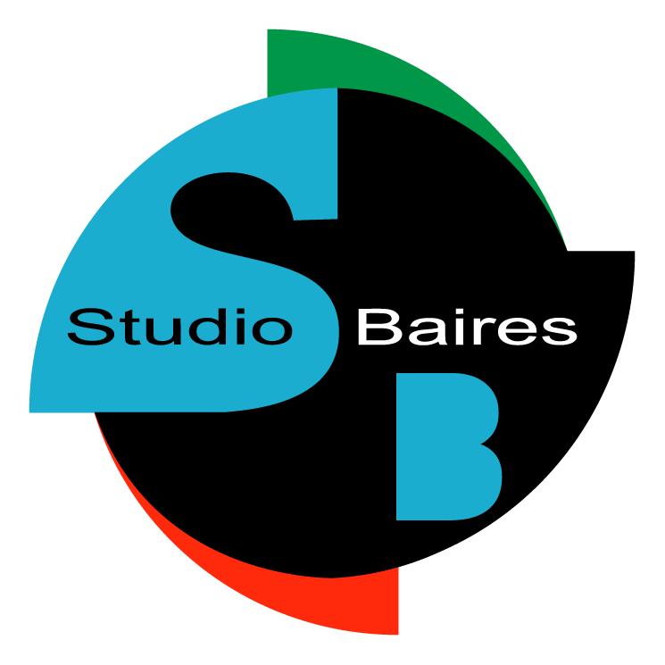 free vector Studiobaires multimedial design