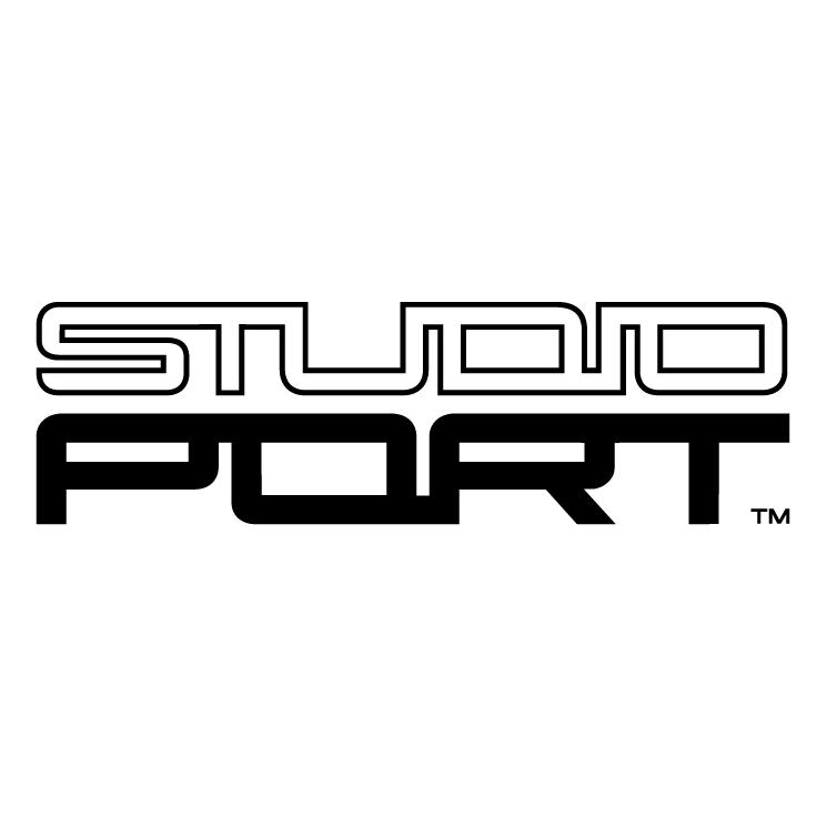 free vector Studioport 2