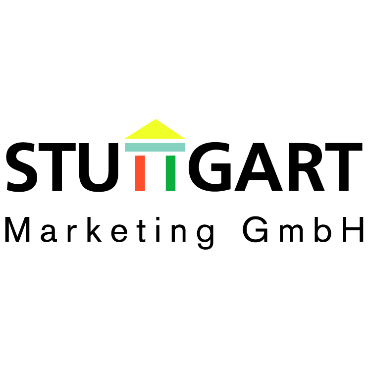 free vector Stuttgart marketing