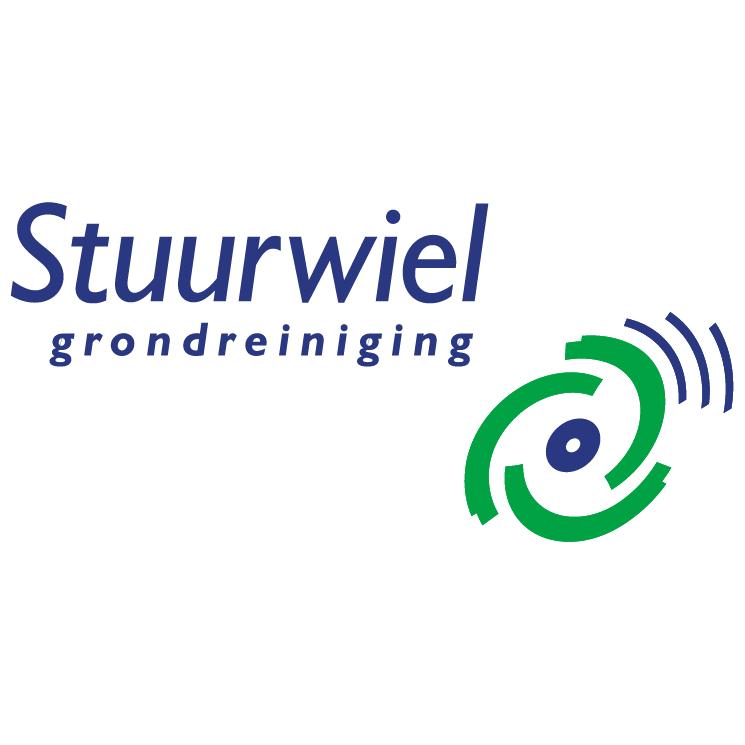 free vector Stuurwiel