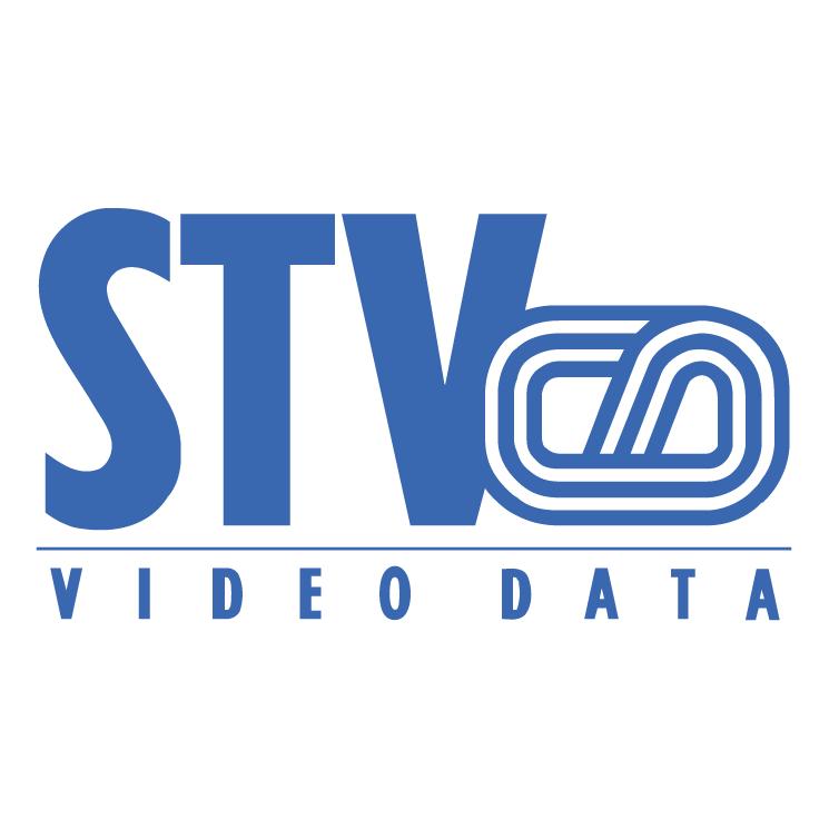 free vector Stv video data