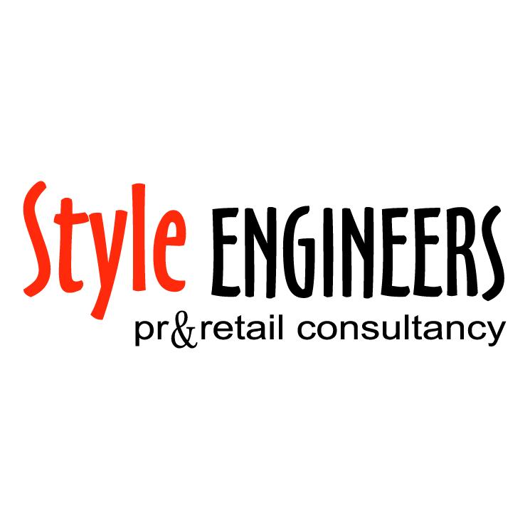 free vector Style engineers