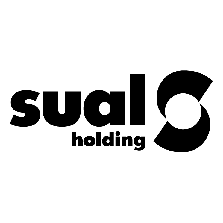 free vector Sual holding