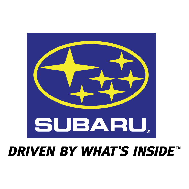 free vector Subaru 11