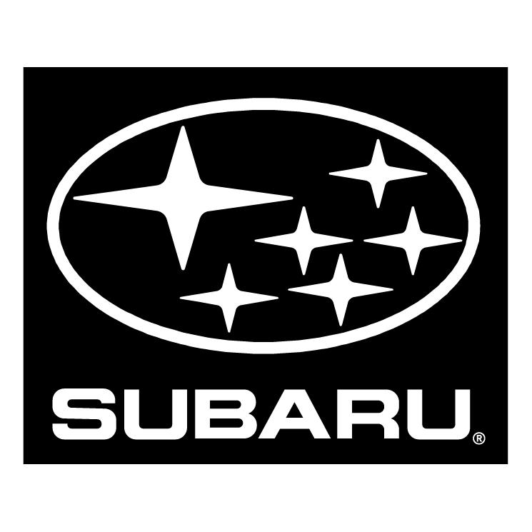 free vector Subaru 20