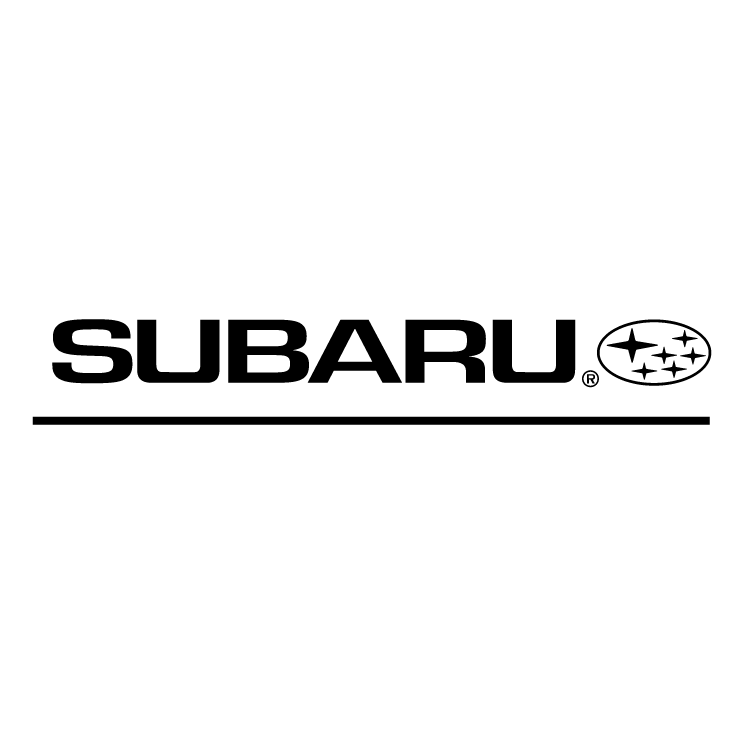 Subaru Logo Vector Subaru 3 is Free Vector Logo