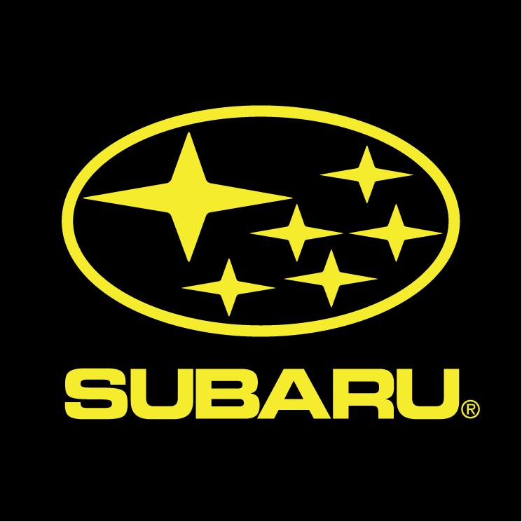 free vector Subaru 9