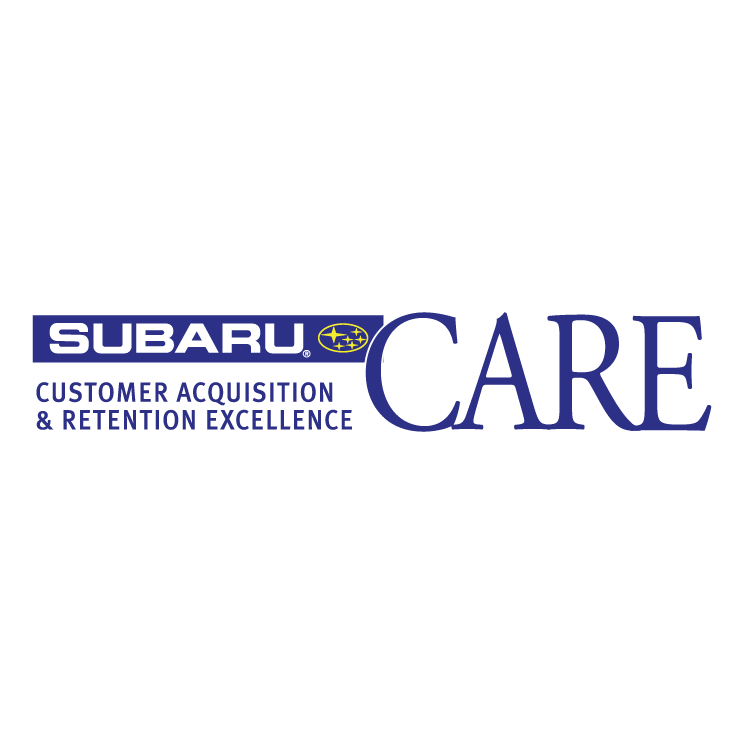 free vector Subaru care 0