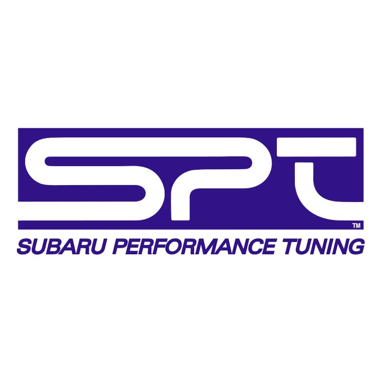 free vector Subaru performance tuning 0