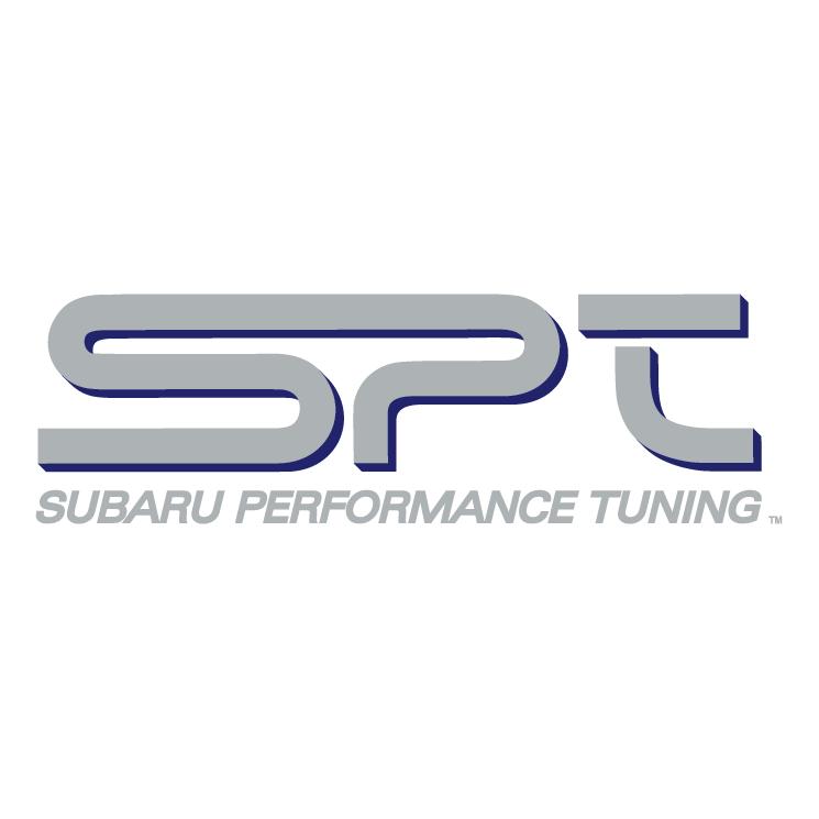 free vector Subaru performance tuning