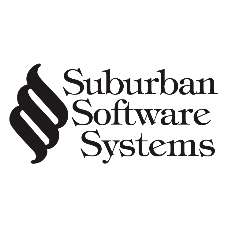 free vector Suburban software systems